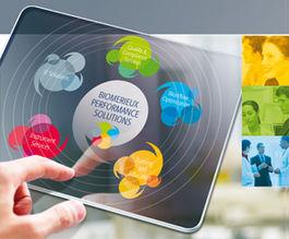 bioMérieux Performance Solutions™
