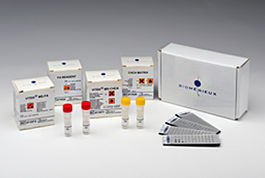 VITEK® MS Accessórios/Reagentes
