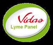 VIDAS<sup>®</sup> Lyme panel