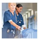 Gestão de Doentes com Diagnóstico de Urgência